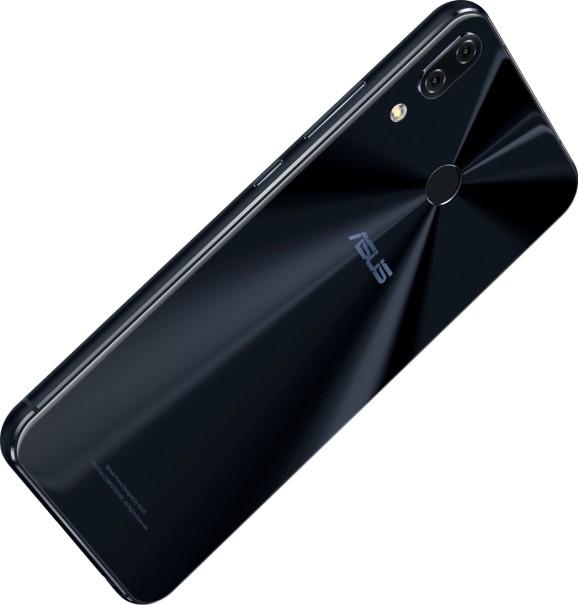 ASUS ZenFone 5 (ZE620KL) - Обзоры, описания, тесты, отзывы