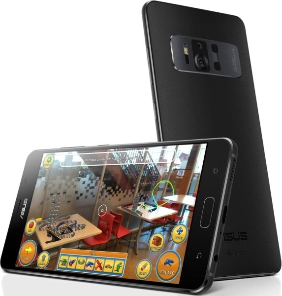 Смартфон ASUS ZenFone AR ZS571KL