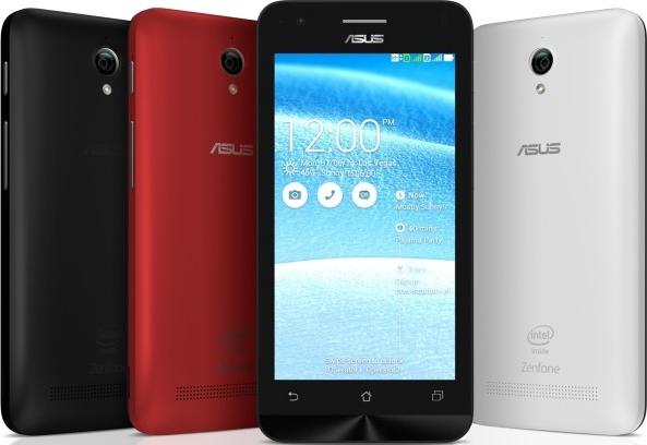 ASUS Zenfone C (ZC451CG)