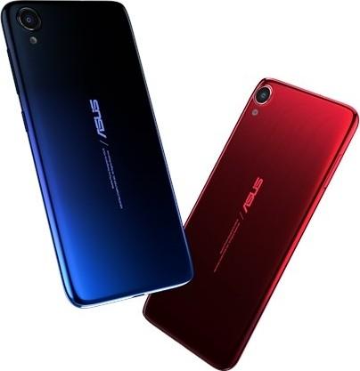 ASUS ZenFone Live L2 (ZA550KL)