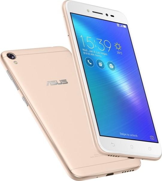 Смартфон ASUS ZenFone Live ZB501KL