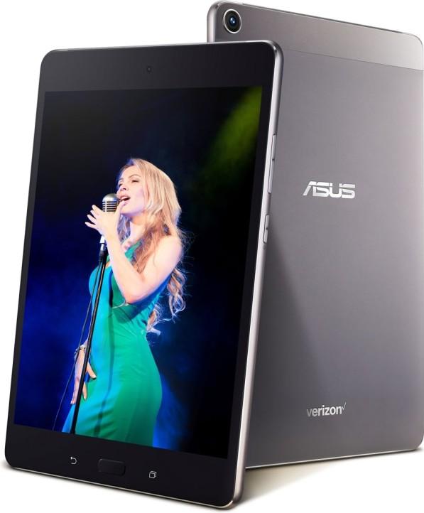 ASUS ZenPad Z8s (ZT582KL)