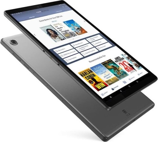 "Barnes&Noble Nook 10"" HD Tablet Designed with Lenovo"