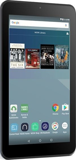 "Barnes&Noble Nook Tablet 7"" 2016"