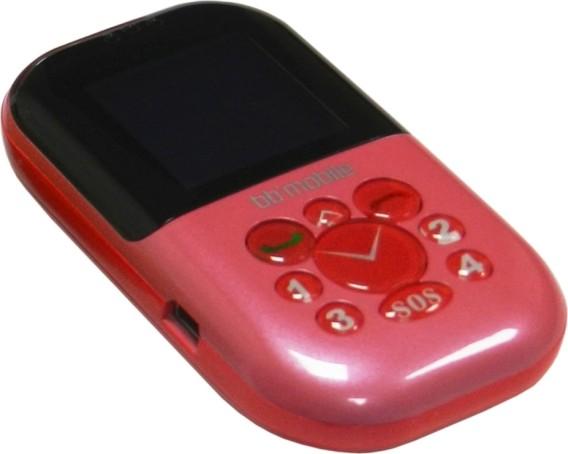 BB-mobile «Жучок»