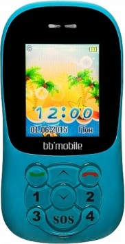 bb-mobile GPS Маячок II