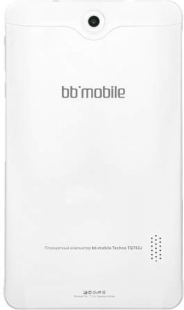 bb-mobile Techno 7.0 LTE Пионер TQ763J