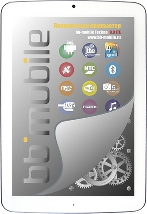 bb-mobile Techno 9.0 LTE TM963F