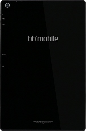 bb-mobile Techno W8.9 3G I890BG
