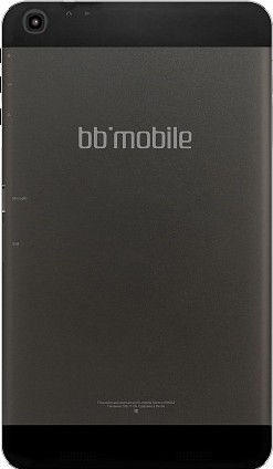 bb-mobile Techno W8.0 3G I800AZ