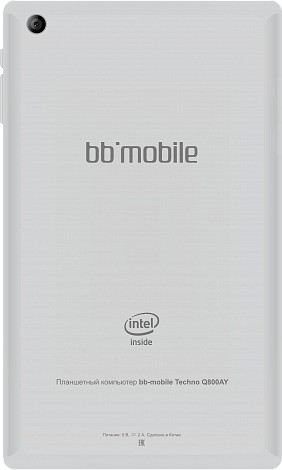 bb-mobile Techno W8.0 3G Q800AY