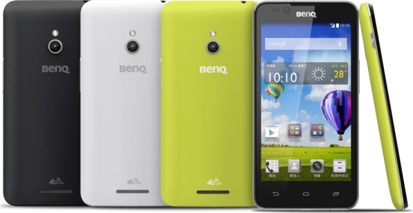 BenQ T3