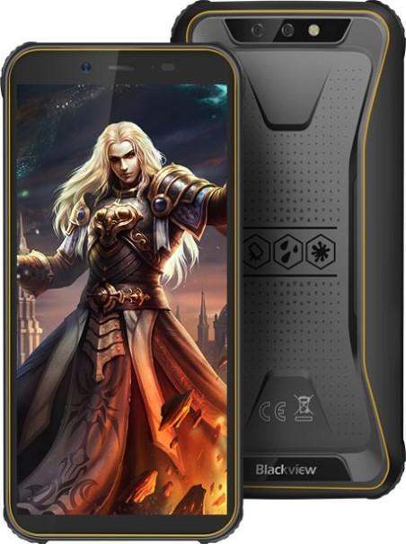 Blackview BV5500 Pro