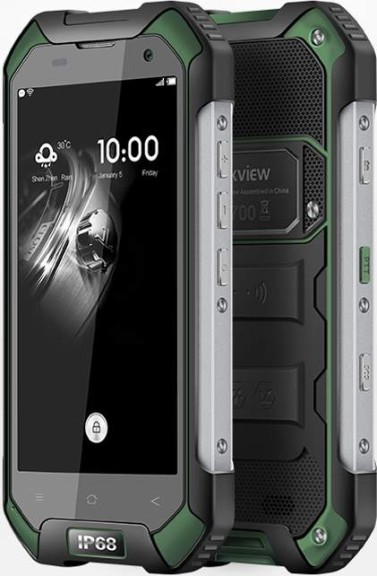 Blackview BV6000s