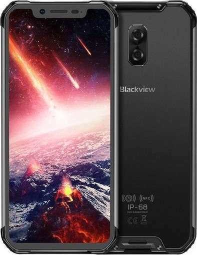 Blackview BV9600 Plus