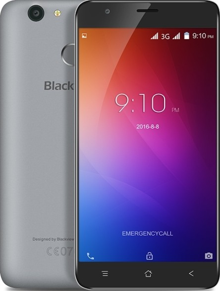 Blackview E7s