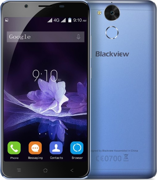 Смартфон Blackview P2 lite