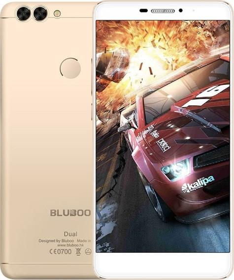 Смартфон Bluboo Dual