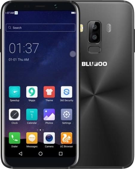Bluboo S8 Lite