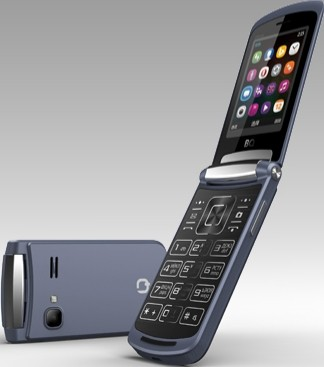 Телефон BQ BQ-2405 Dream