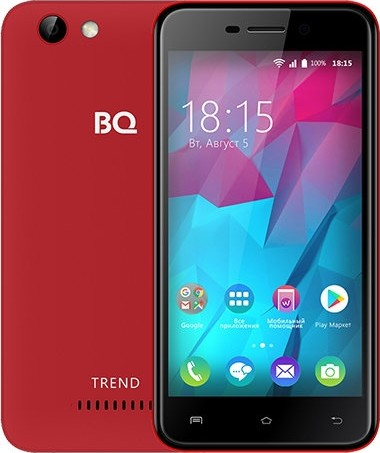 BQ BQ-5000L Trend
