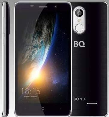 Смартфон BQ 5022 Bond