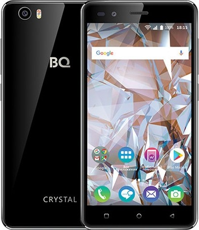BQ BQ-5054 Crystal