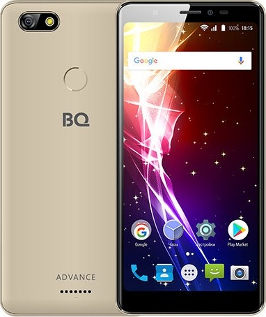 Смартфоны BQ BQ-5500L Advance и BQ-6000L Aurora