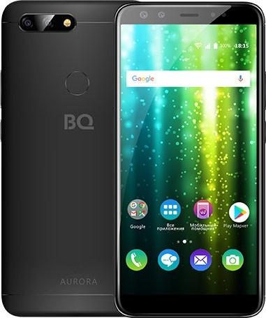 BQ BQ-6000L Aurora