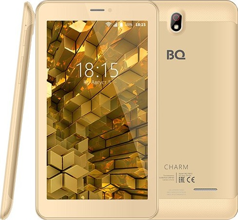 BQ BQ-7081G Charm