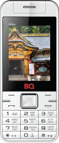 BQ BQM-2424 Nikko