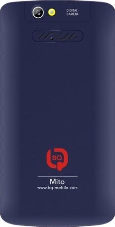 BQ BQM-3502 Mito