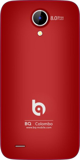 BQ BQS-5002 Colombo