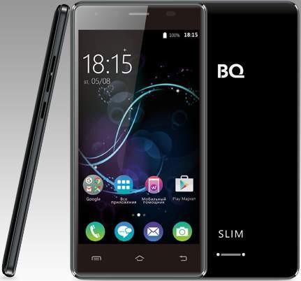 BQ BQS-5060 Slim