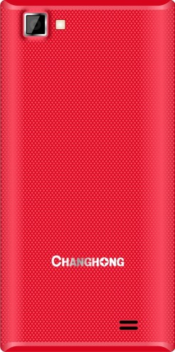 Changhong HonPhone W31
