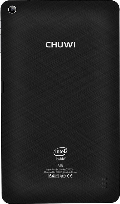 Chuwi Vi8 Plus