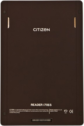 Citizen I705