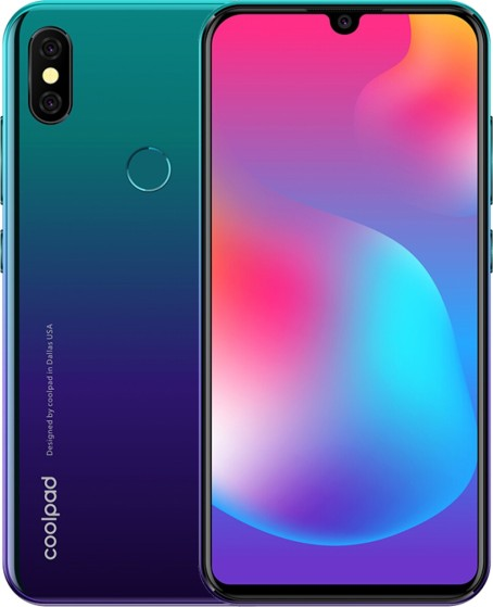 Coolpad Cool 9