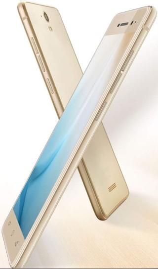 Смартфон Coolpad Fancy Pro