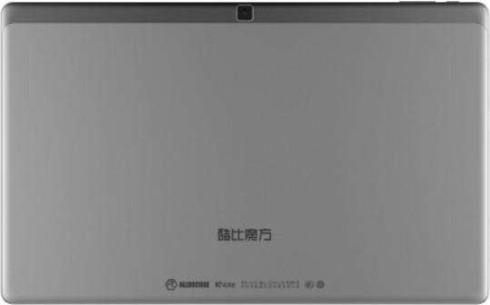 Wintel-планшет Cube KNote с 6 ГБ RAM