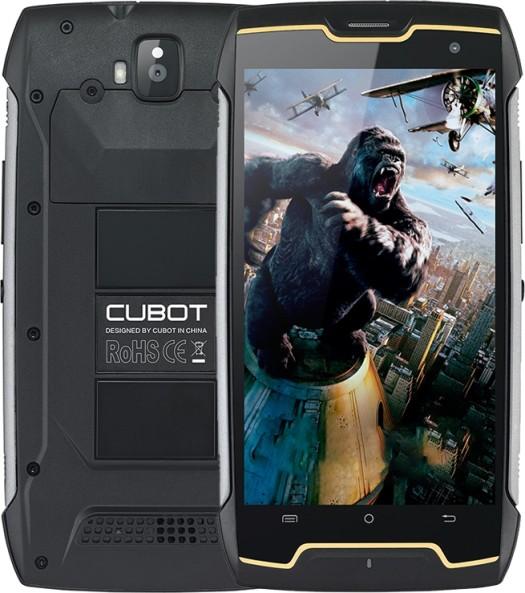 Смартфон Cubot King Kong