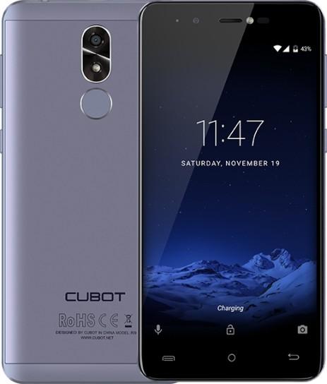 Смартфон Cubot R9