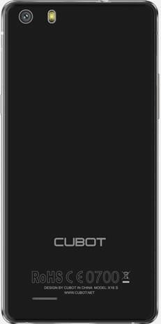 Cubot X16 S