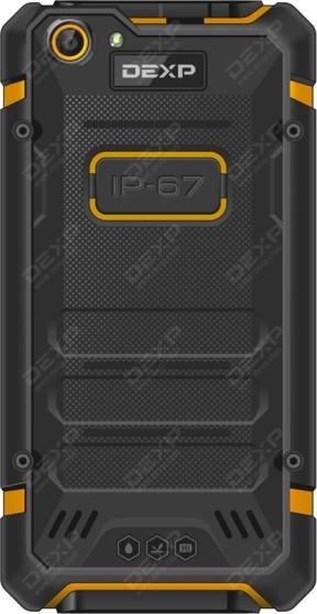 DEXP Ixion P150