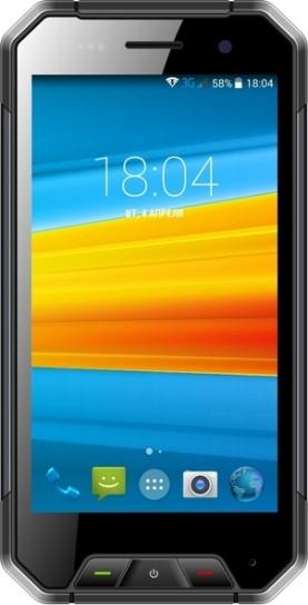 Смартфон DEXP Ixion P245 Arctic