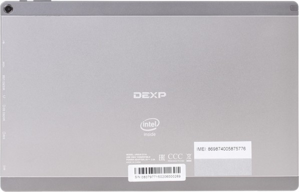 DEXP Ursus Z110 Apollo