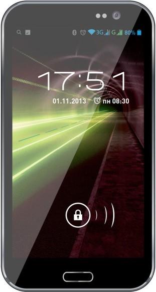 Мобильный телефон digma linx 5 5