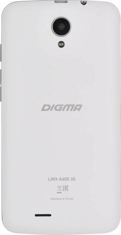 Digma Linx A400 3G