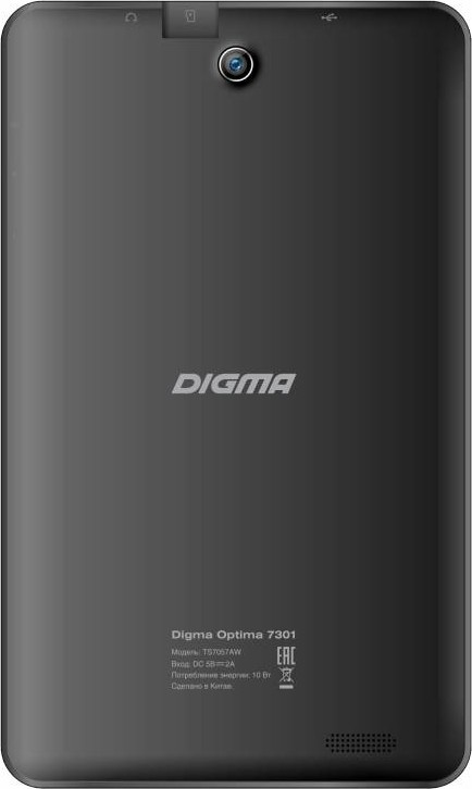 Digma Optima 7301