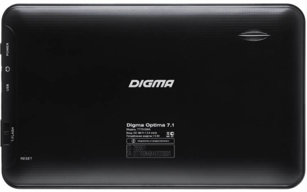 Digma Optima 7.1